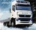 Sinotruk SA (Pty) Ltd- Heavy Duty Trucks
